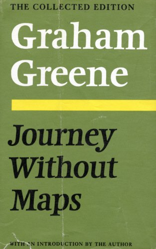9780370301105: Journey Without Maps