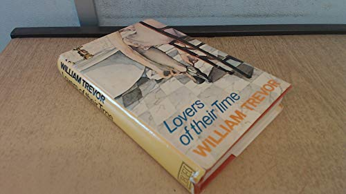 9780370301341: Lovers of Their Time and Other Stories