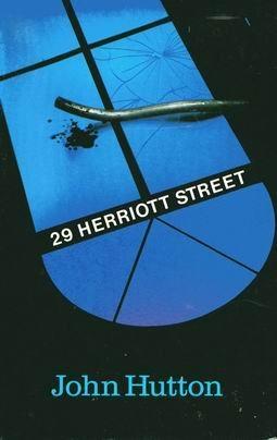 9780370302096: 29 Herriott Street