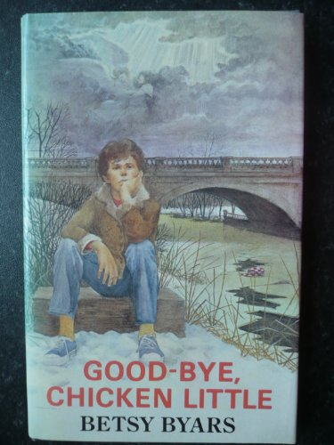 9780370302126: Goodbye, Chicken Little