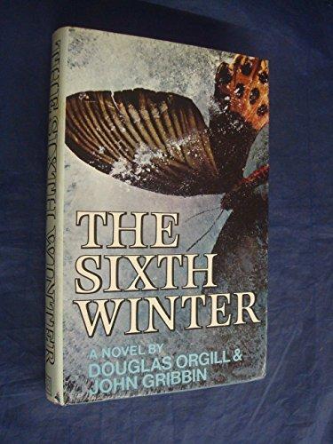 9780370302218: The Sixth Winter
