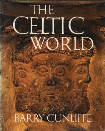 9780370302355: The Celtic World