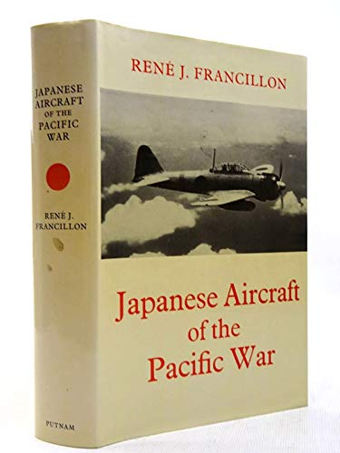9780370302515: Japanese Aircraft of the Pacific War