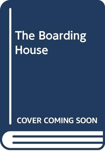 9780370302751: The Boarding House