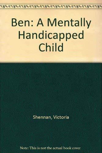 9780370303000: Ben: A Mentally Handicapped Child - AbeBooks