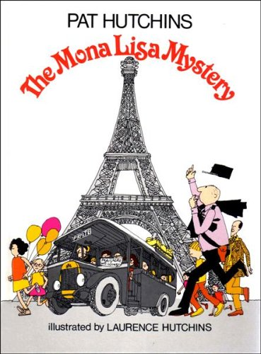 9780370303109: the mona lisa mystery