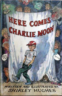 9780370303352: Here Comes Charlie Moon