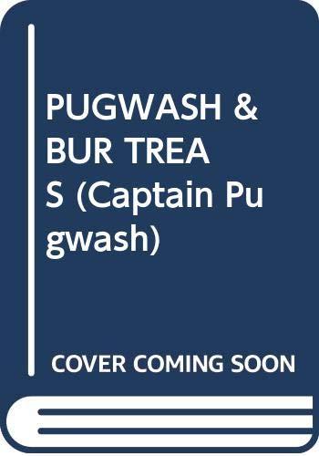 9780370303383: Pugwash and the Buried Treasure (Captain Pugwash)
