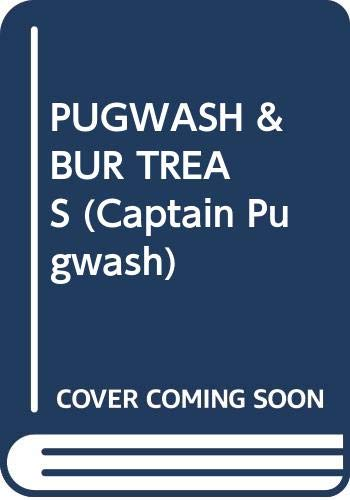 9780370303383: Pugwash and the Buried Treasure