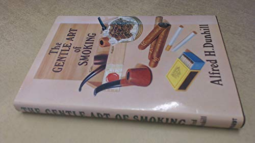 9780370303598: The Gentle Art of Smoking