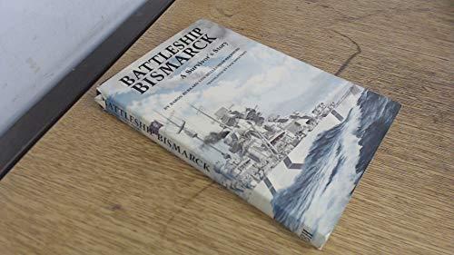 9780370303901: Battleship Bismarck, A Survivor's Story
