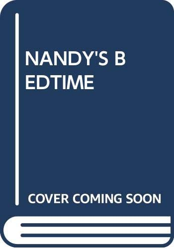 9780370303956: Nandy's Bedtime