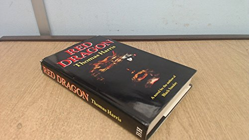 9780370304489: Red Dragon