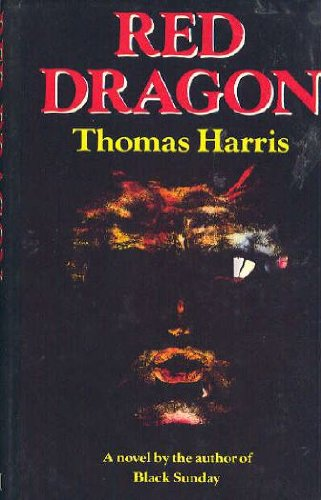 an analysis of the book red dragon by thomas harris Red dragon okay, i'm going out of order on this blog – technically, i have two other  books to review before i should be getting into this particular.