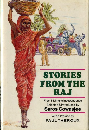 Stories from the Raj: From Kipling to: The Bodley Head
