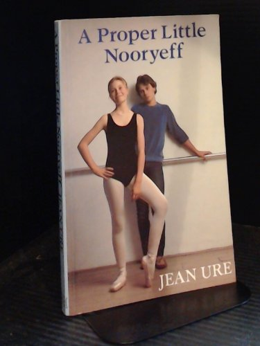 9780370304700: A Proper Little Nooryeff