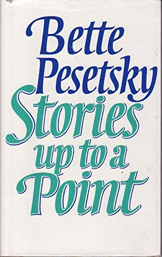 9780370304830: Stories Up to a Point