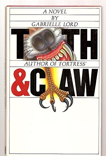 9780370304953: Tooth and Claw