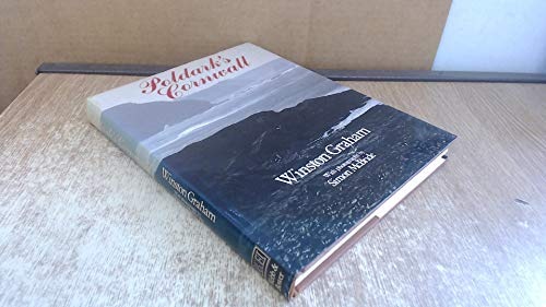 9780370305189: Poldark's Cornwall