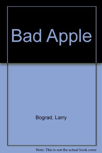 9780370305530: Bad Apple