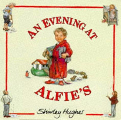 9780370305882: An Evening at Alfie's