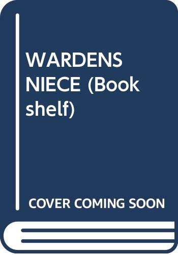 9780370306247: The Warden's Niece