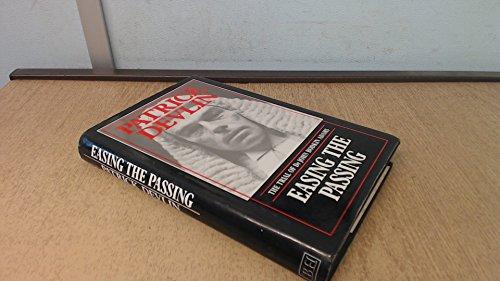 9780370306278: Easing the Passing: Trial of Dr.John Bodkin Adams