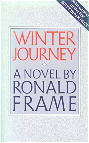 Winter Journey: Frame, Ronald