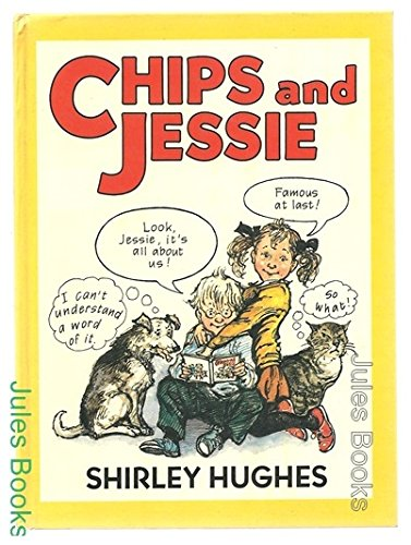 9780370306667: Chips and Jessie