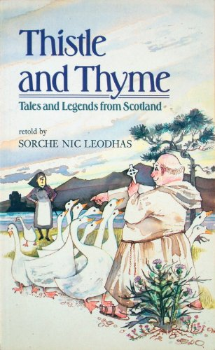 9780370306810: Thistle and Thyme
