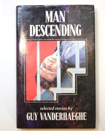 9780370307183: Man Descending