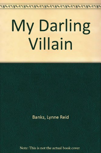 9780370307237: My Darling Villain