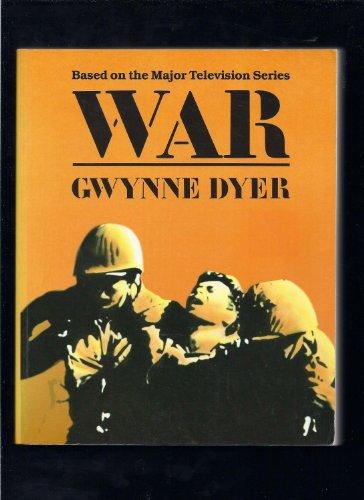 9780370307299: War