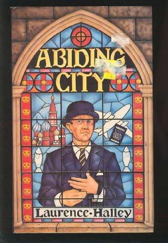 9780370307305: Abiding City