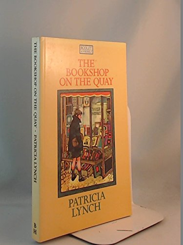 9780370307367: The Bookshop on the Quay (Bodley bookshelf)