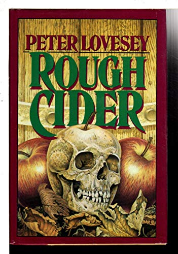 9780370307404: Rough Cider