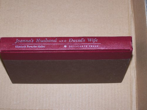 9780370307961: Joanna's Husband and David's Wife