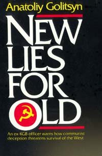 9780370308050: New Lies for Old