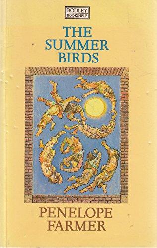 9780370308227: The Summer Birds