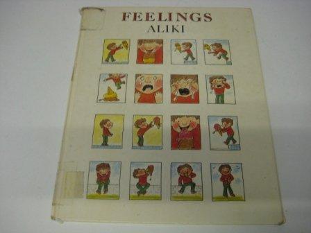 9780370308364: Feelings