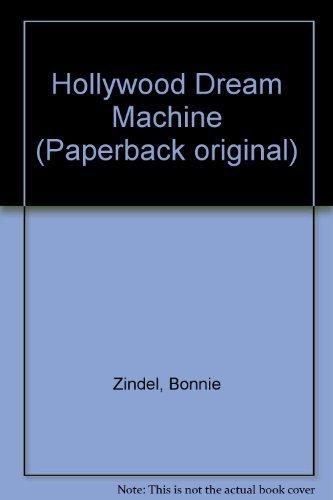 9780370308579: Hollywood Dream Machine (Paperback Original)