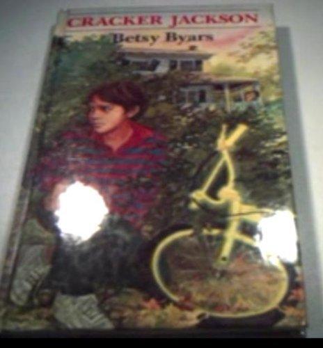Cracker Jackson: Byars, Betsy