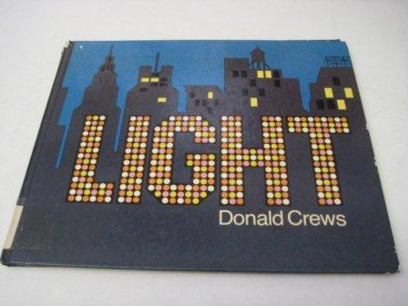 Light: Donald Crews
