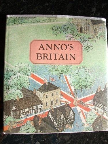 9780370309163: Anno's Britain
