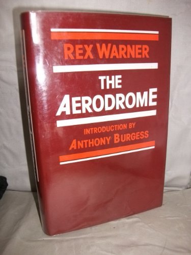 9780370309262: The Aerodrome (Vintage Future): A love story