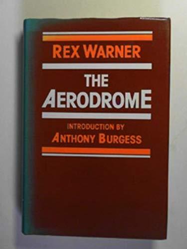 The Aerodrome: Warner, Rex
