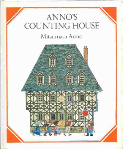 9780370309316: Anno's Counting House