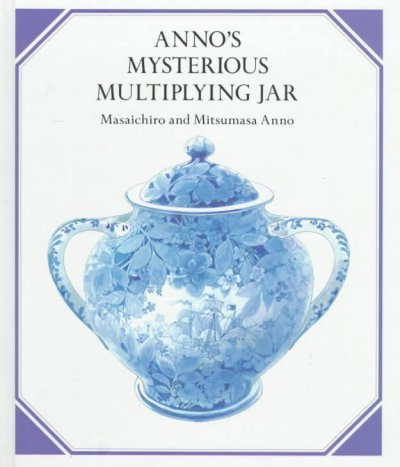 9780370309583: anno's mysterious multiplying jar