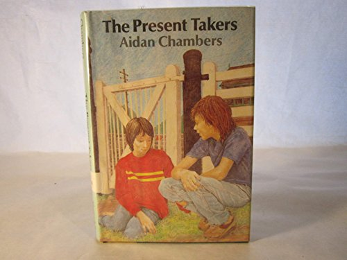 9780370309675: The Present Takers