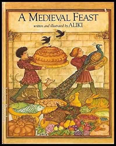 9780370309798: Mediaeval Feast